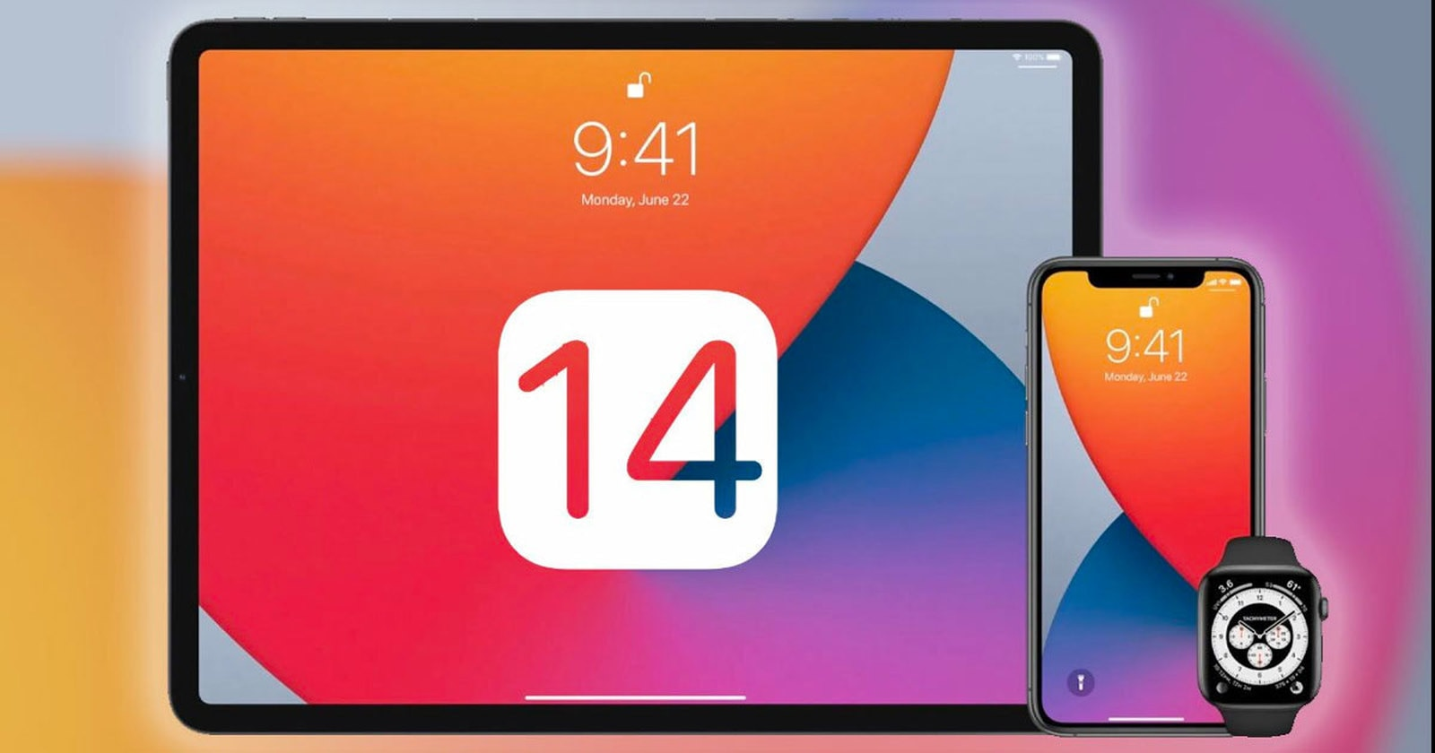Finalmente iOS 14: disponibile il nuovo software per i device elettronici portatili di Apple